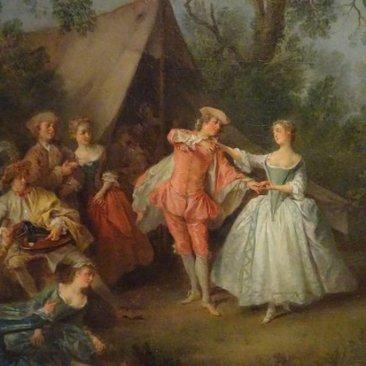 A. Watteau