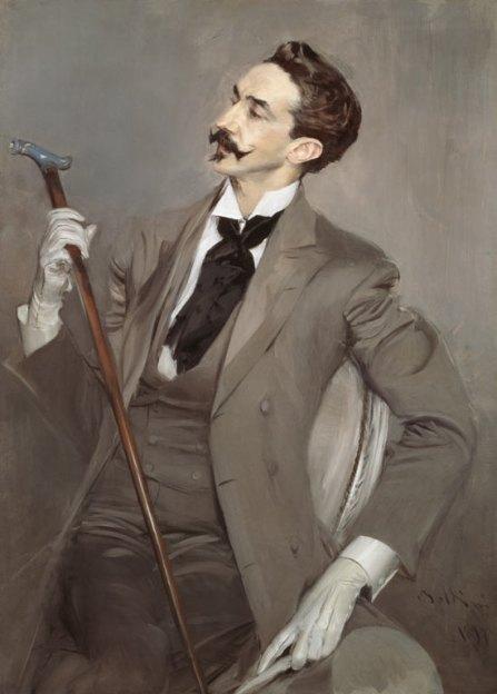 LC Robert de Montesquiou